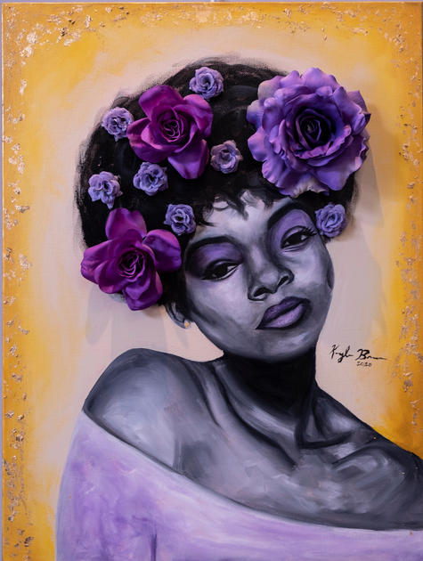 Bloom by Kayla Brown