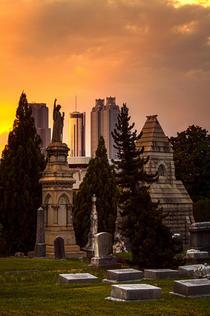 Oakland & The City by Bryan Galgano