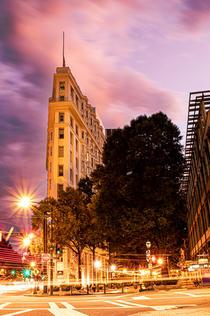 Atlanta's Flatiron by Bryan Galgano