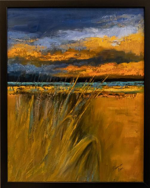 """""""Open Field"""" by Summer Lowe"""