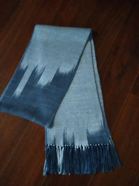 Scarves by Donna Morris