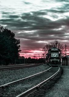 """Chamblee Station"" by Bryan Galgano"
