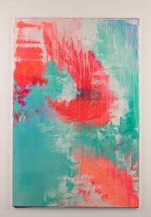Neon II by Meg Galgano