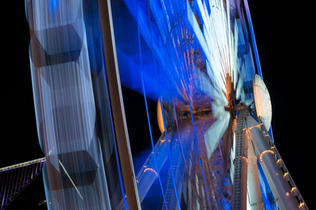 Chris Anderson Farris Wheel Atlanta 16x2