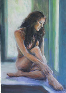 """Windows of the Soul"" by Bryan Jeppson"