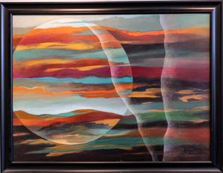 Moonrise by Summer Lowe