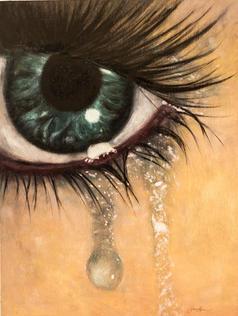 """Emotional Release"" by Grace Kim"