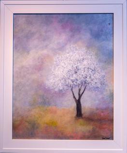 Spring Mist by Kim Crowe
