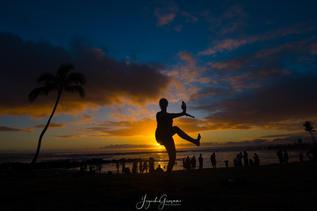 Dancing in the Dark Yogesh Goswami
