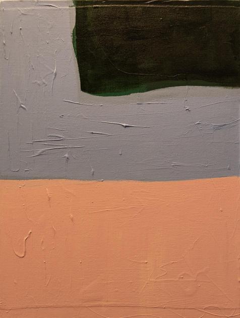 """""""Solo"""" by Morgan Auten-Smith"""