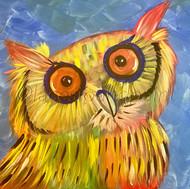 Owl Catch You