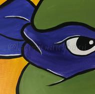 Donatello Mutant