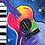 Thumbnail: Music Lover PAINT KIT