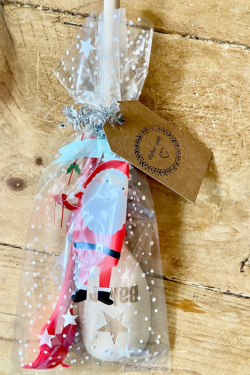 GIFT WRAPPING (Spoon, Pastry Brush, Aprons only)