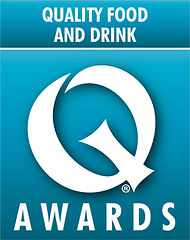 Quality Food & Drink Awards - Judging