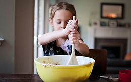 The Telegraph - Make it fun and easy – the 5 best recipes to get children into cooking during the lockdown