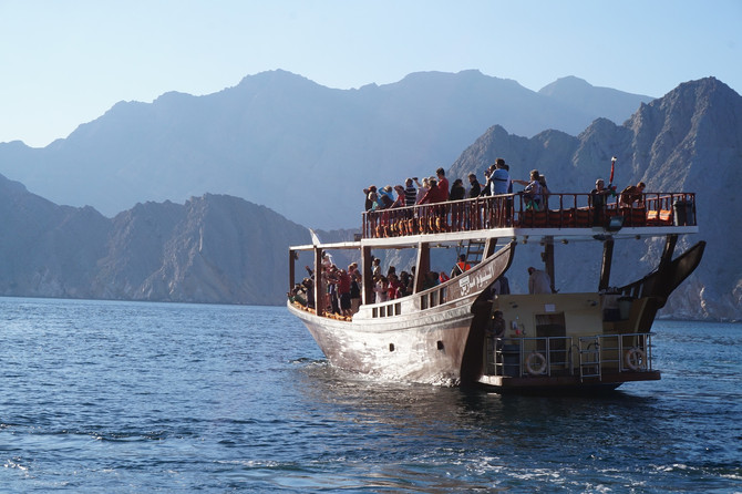 Luxury Oman - Amazing Adventure