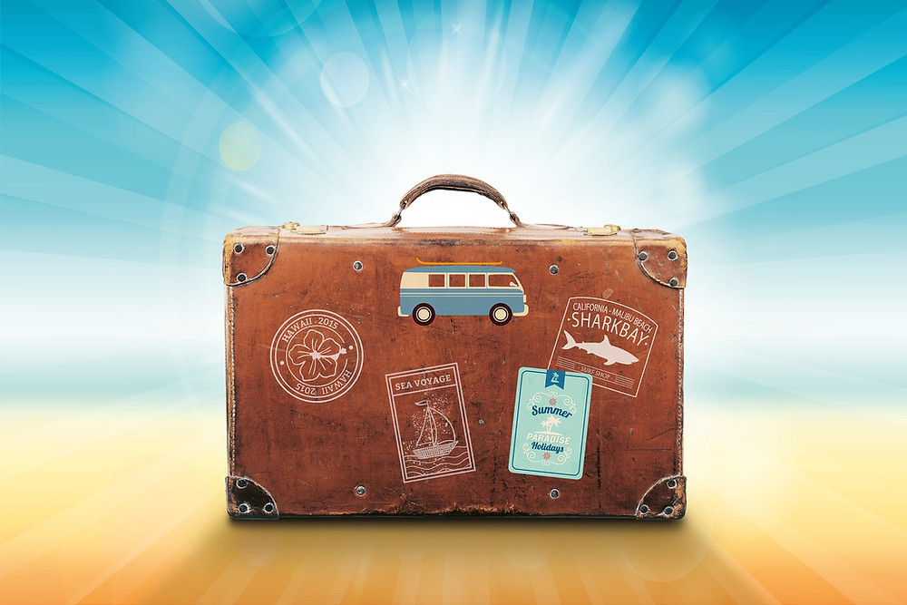 Who are the real travel experts