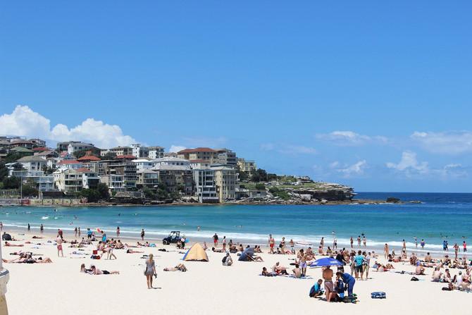 Sydney - New South Wales