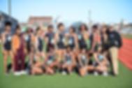 Progress HS Track and Field team