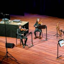 Concertzaal Tilburg December 2020 - De Link