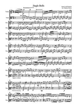 Christmas Medley - score (dragged)