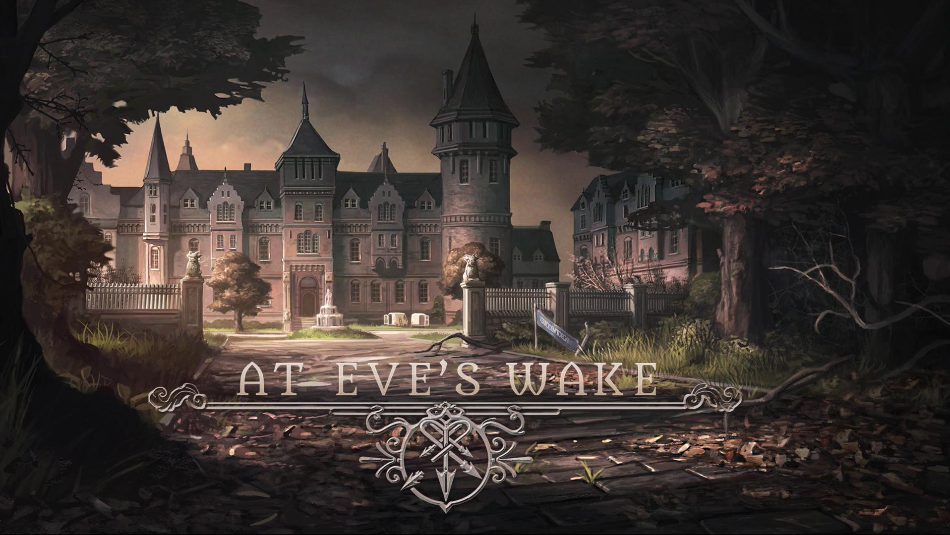 At Eve's Wake