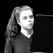 2nd Violin: Gabriella Torres