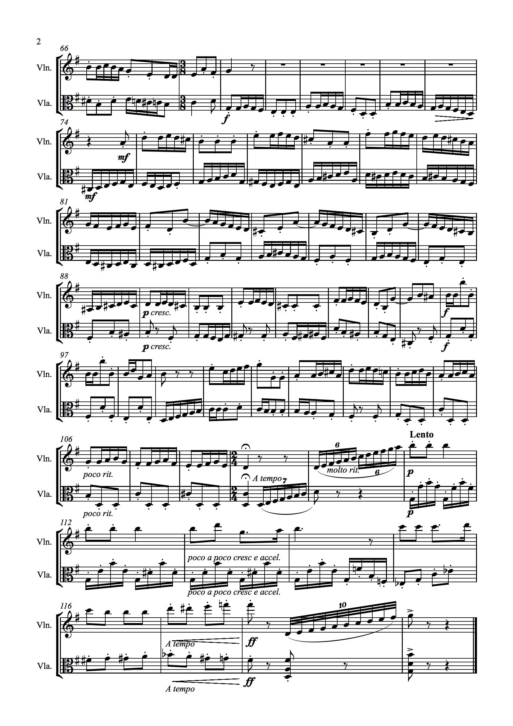 Christmas Medley - score (dragged) 1