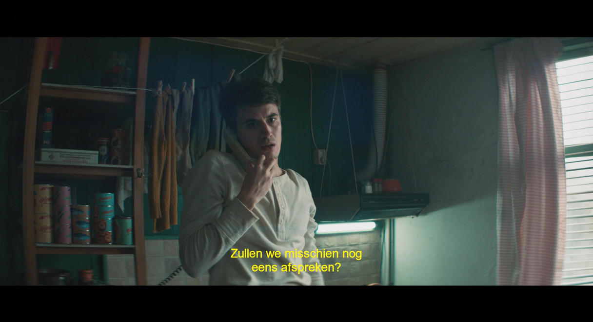 Back to Zotteken Waes (Trailer)