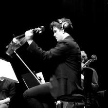 Viola: Nikolaï Clavier