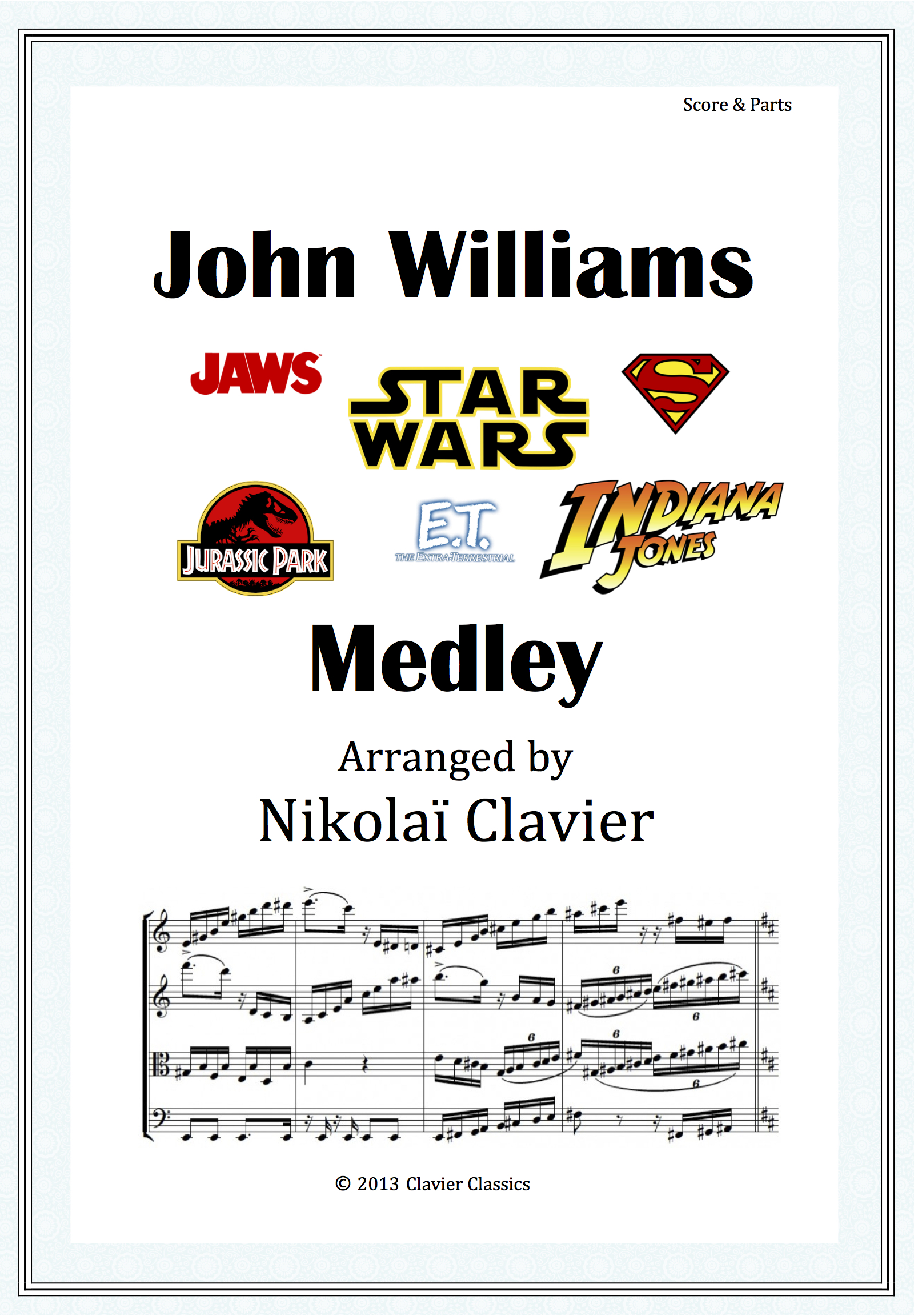 John Williams Thumbnail
