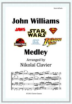 John Williams Thumbnail