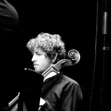 Cello: Diederik Smuldert