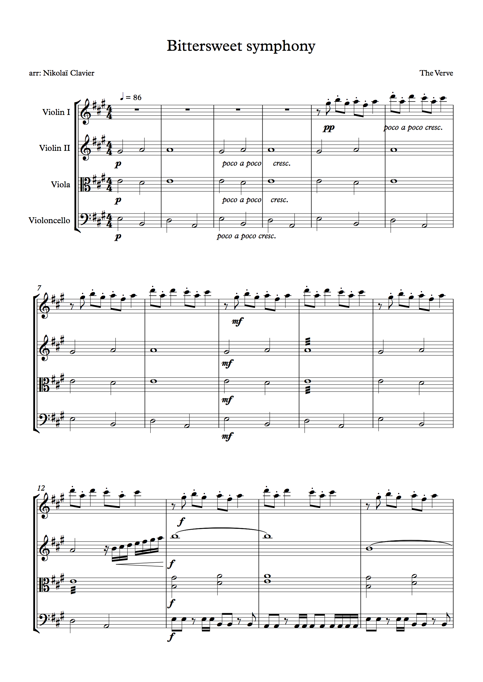 bittersweet-symphony-string-quartet-score (dragged)