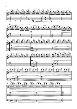 Hand of Fate II - piano score (dragged) 1