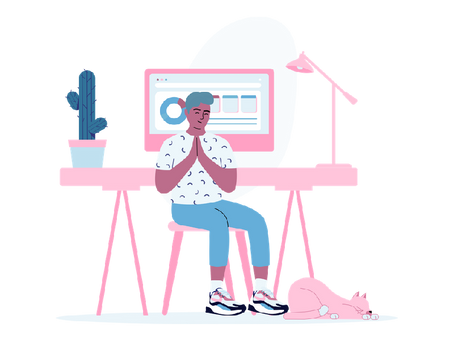 Six benefits of online learning for unpaid carers