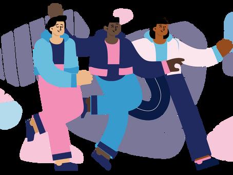 10 Ways Dance Can Benefit Carers