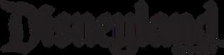 Logo of Disneyland Paris