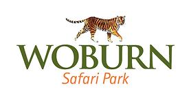 Logo of Woburn Safari Park