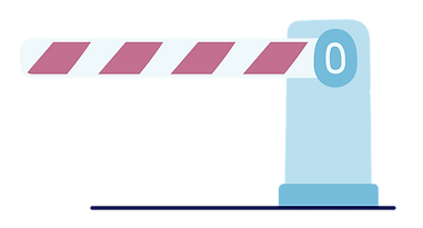 Illustration of a ramp