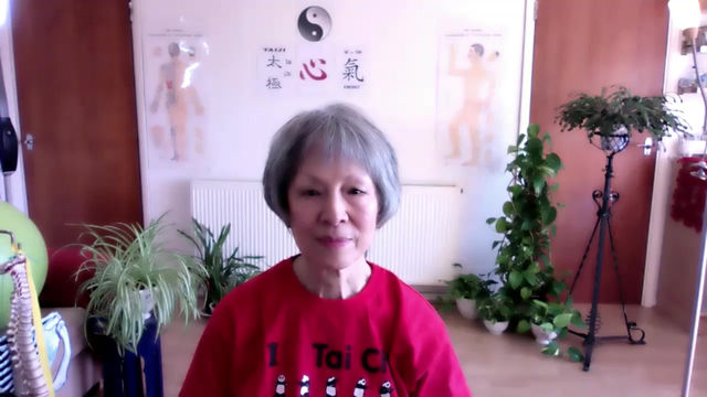 Inviting carers to the art of Tai Chi - Embrace challenge with courage