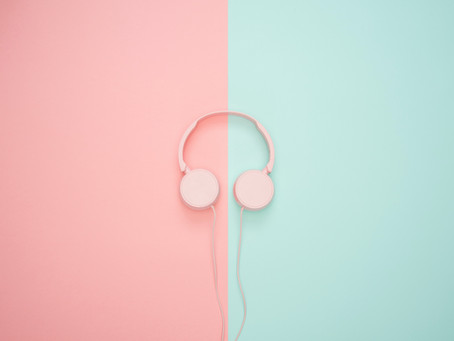 Our favourite (and free) podcasts for carers