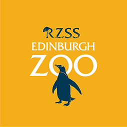Logo of Edinburgh zoo