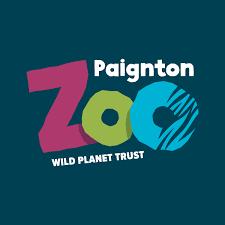 Logo of Paignton Zoo