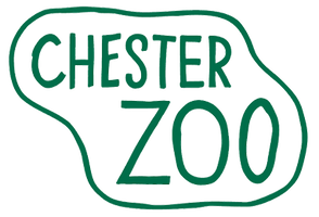 Logo of Chester zoo