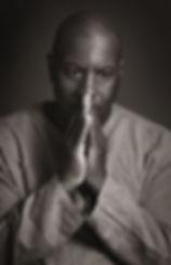 Professional spiritual teacher