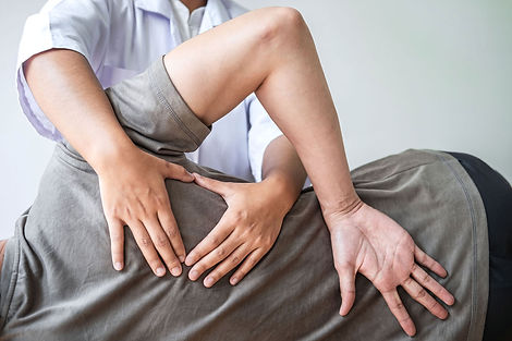 doctor-physiotherapist-working-examining