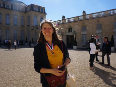 """MOF Concours """"Un des Meilleurs Ouvriers de France"""""""