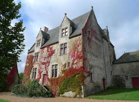 Stage de vitrail en Mayenne